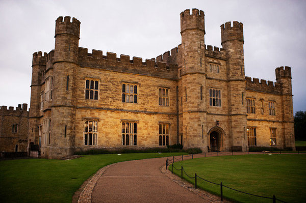 kent castle wedding venues