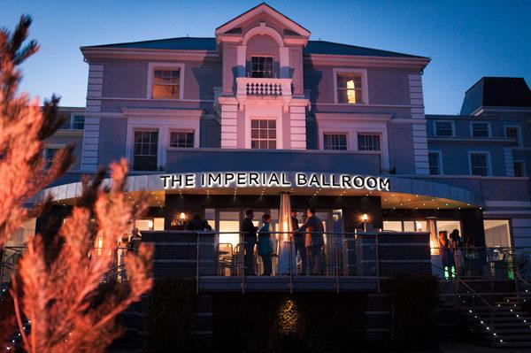 kent hotel wedding venues